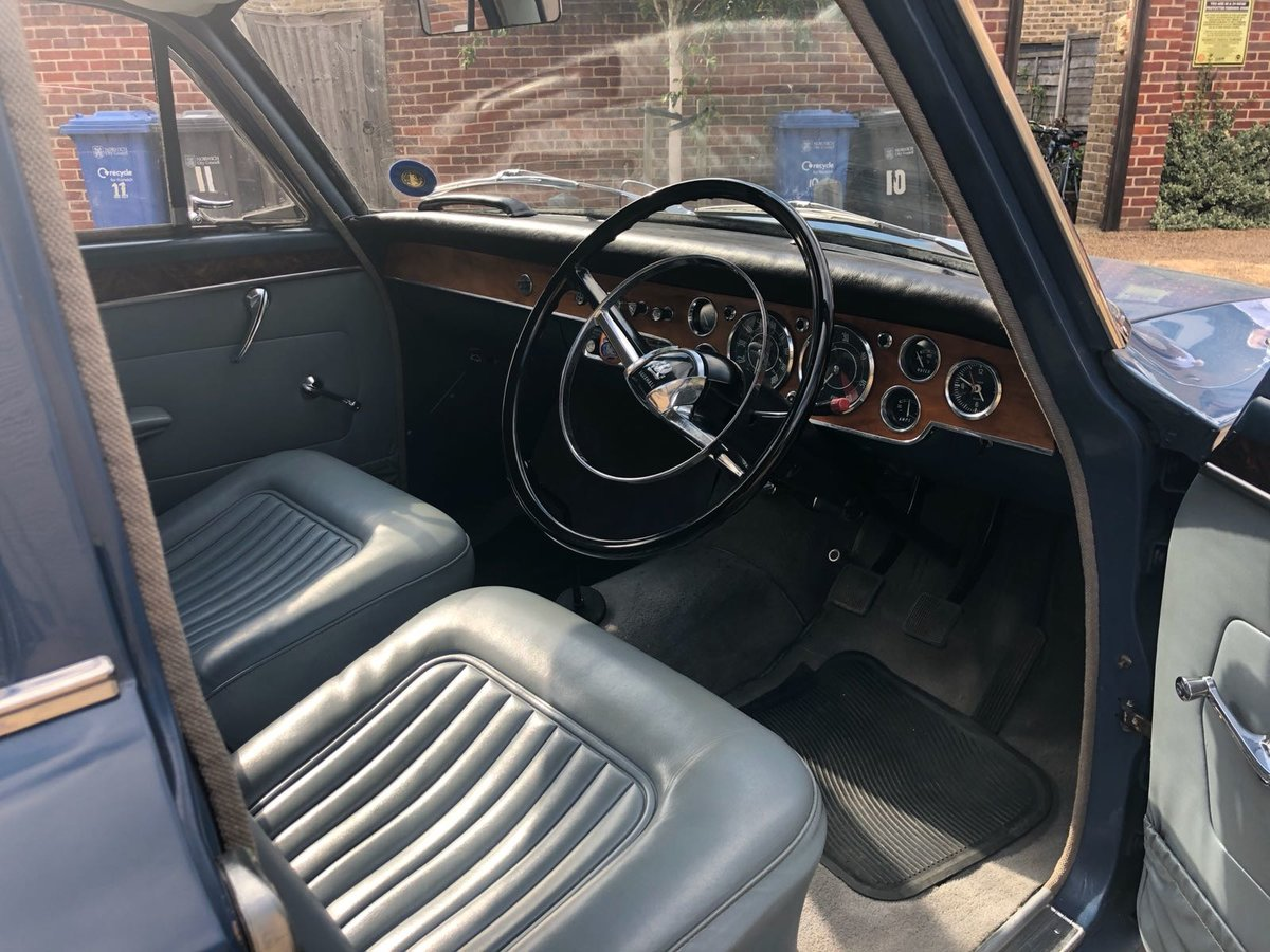 1961 Vauxhall Victor FB  For Sale (picture 3 of 6)