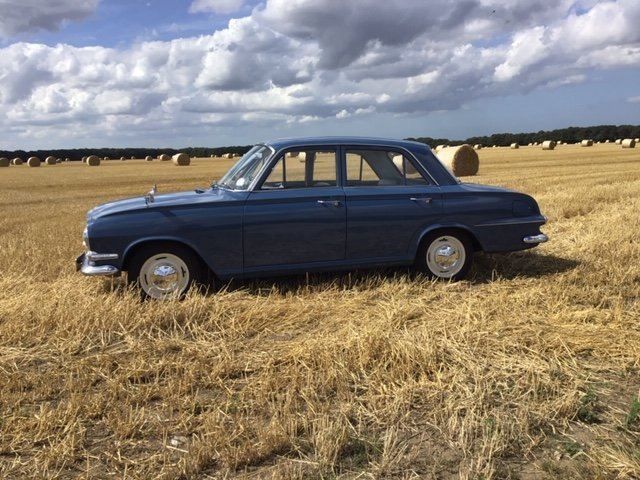 1961 Vauxhall Victor FB  For Sale (picture 4 of 6)