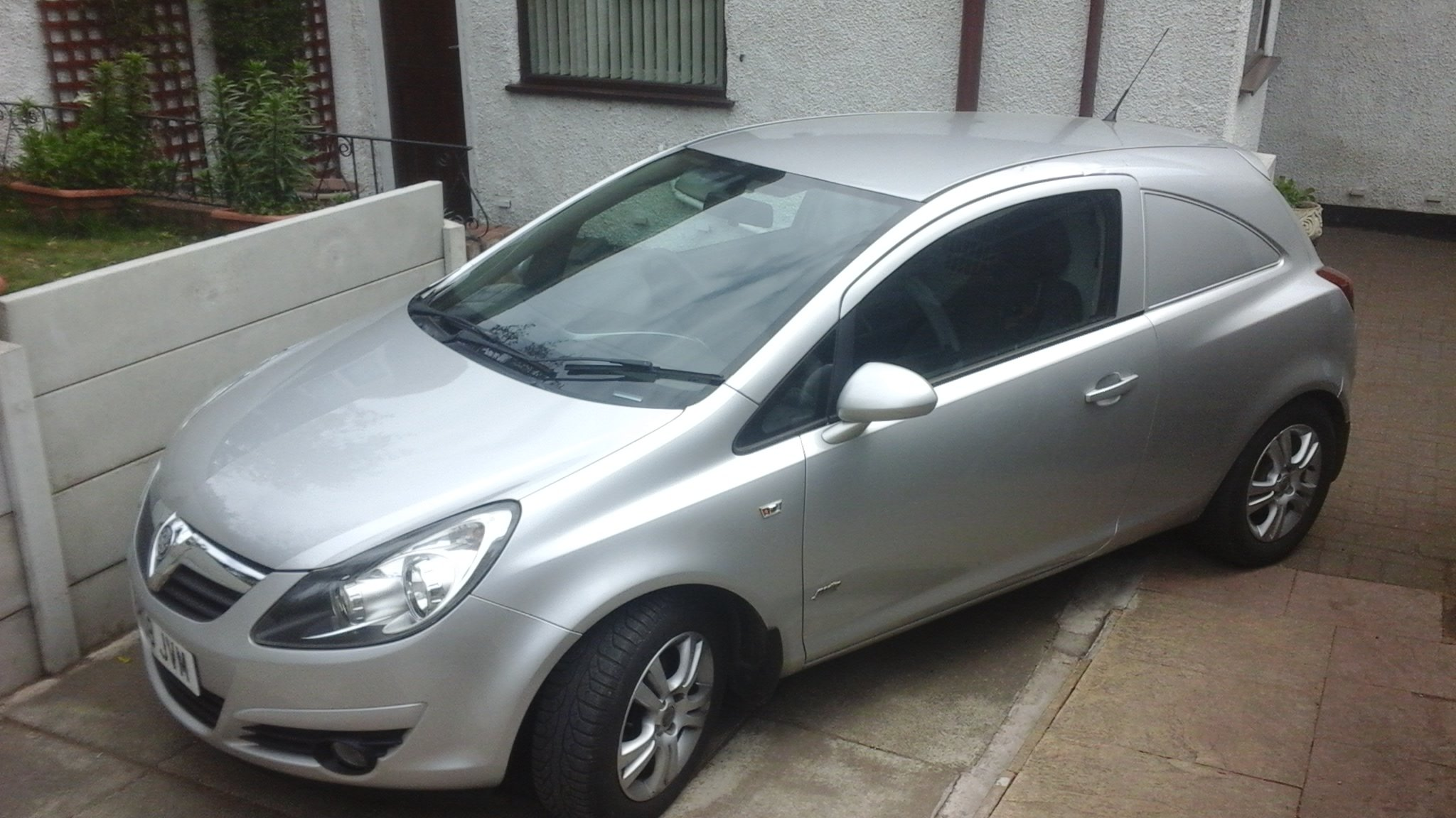 2008 Vauxhall corsa 1.3 cdti sportive For Sale (picture 1 of 6)