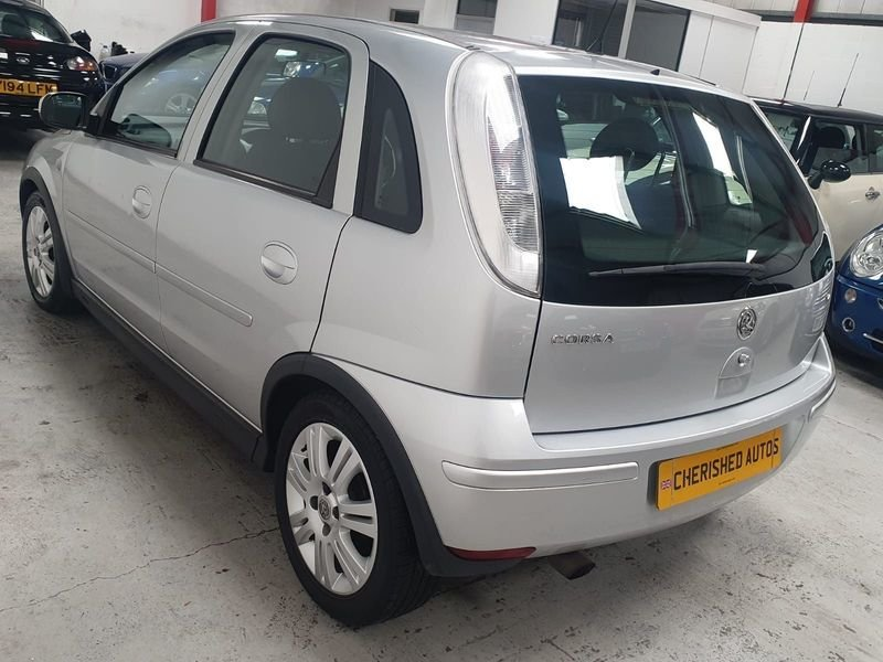 2006 VAUXHALL CORSA 1.4 i 16v ACTIVE*GEN 38,000 MILES*STUNNING For Sale (picture 2 of 6)