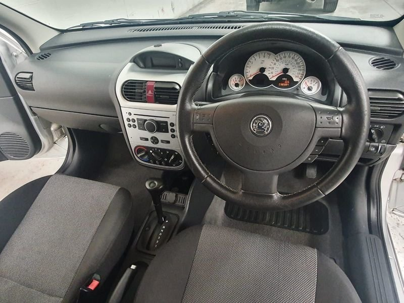 2006 VAUXHALL CORSA 1.4 i 16v ACTIVE*GEN 38,000 MILES*STUNNING For Sale (picture 5 of 6)