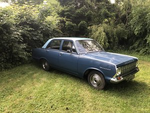 Picture of 1965 Vauxhall Victor