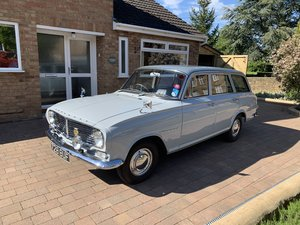 1963 Vauxhall Victor estate  For Sale