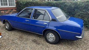 Vauxhall Cavalier 1600 gl