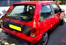 1989 Vauxhall NOVA GTE/ CORSA GSI 1600cc For Sale (picture 2 of 6)
