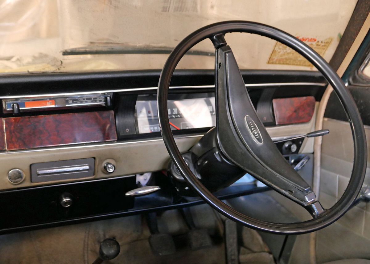 1966 Vauxhall Victor - New home for an old classic SOLD (picture 2 of 5)