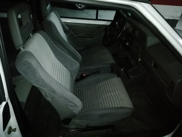 1989 Nova SR/ CORSA GT 1 owner very low miles/ kms LHD For Sale (picture 2 of 3)