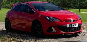 2013 Vauxhall Astra VXR  34K Modified 340 bhp