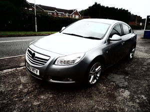 2012 NEW FLY WHEEL AND CLUCH JUST FITTED GOS WELL 62 REG INSIGNIA