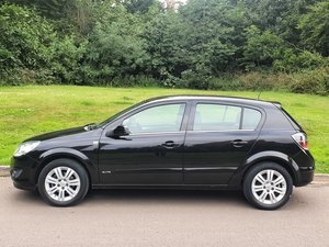 Picture of 2007 Vauxhall Astra 1.8 Elite.. Low Miles + FSH.. Nice Spec SOLD
