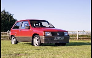 1986 Superb Nova 1.3 SR