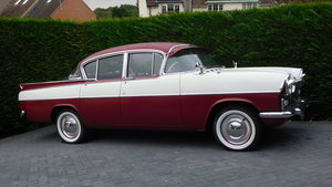 Picture of VAUXHALL PA CRESTA 1962 SOLD