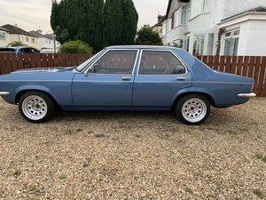 Vauxhall VX 2300 AUTO