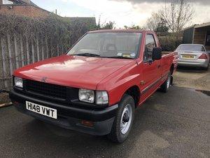 Classic Vauxhall Bravo, 2.3 petrol, 44000miles