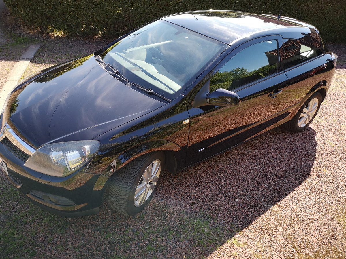 2009 Vauxhall Astra For Sale (picture 4 of 6)
