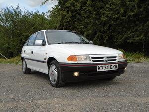 Vauxhall Astra SRi MK3 2.0i 8v VERY RARE!