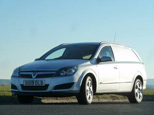 Picture of 2009 ASTRAVAN 1.9CDTi 16v SPORTIVE AIR CON FULL SERVICE HISTORY SOLD