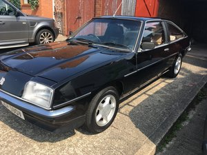 Picture of 1979 Vauxhall cavalier MK1 coupe