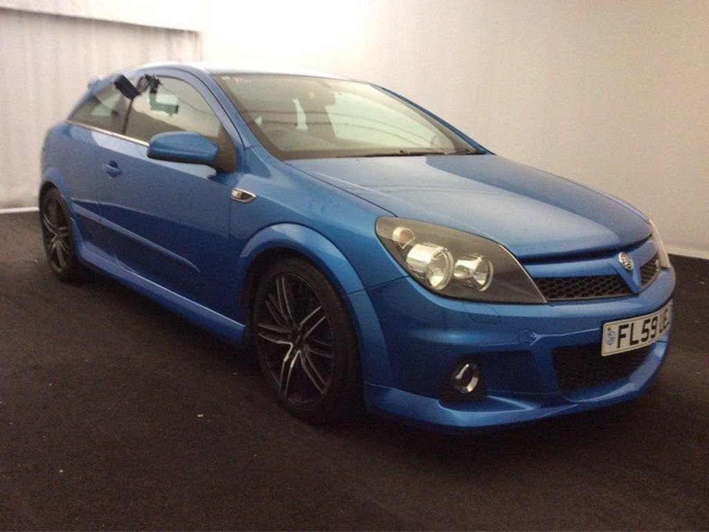 2009 Vauxhall Astra 2.0 i 16v VXR VXRacing Sport Hatch 3dr *** 24 For Sale (picture 2 of 2)