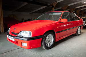 Picture of 1993 Vauxhall Carlton GSi 3000 24V SOLD
