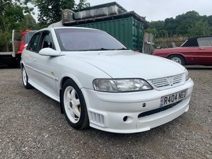 *REMAINS AVAILABLE - AUGUST AUCTION* 1997 Vauxhall Vectra