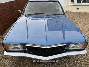1978 Vauxhall