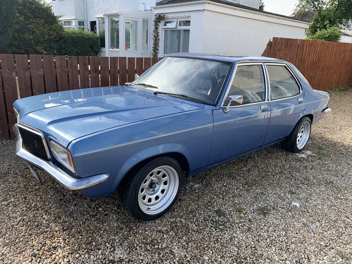 1978 Vauxhall For Sale (picture 4 of 6)