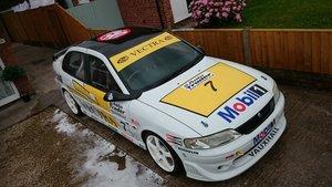 Vauxhall vectra 2.6 gsi btcc touring rep px