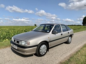 Stunning 1994 Vauxhall Cavalier *1 owner 19,503miles*