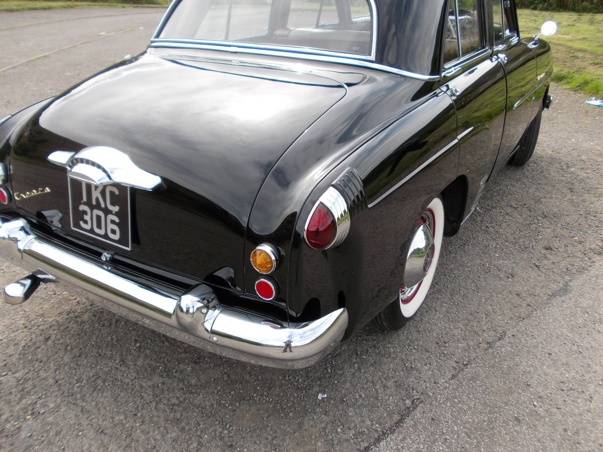 1955 Vauxhall Cresta For Sale (picture 2 of 6)