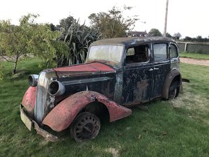 Picture of 1936 Vauxhall dx14 project / parts car