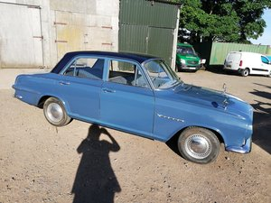 Picture of 1962 Vauxhall Victor FB deluxe