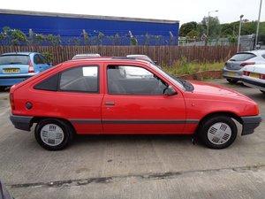 Vauxhall astra 1.4 l 4dr 64k=s/history=stunning 3