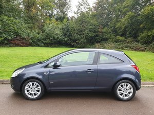 Picture of 2008 Vauxhall Corsa 1.4 Design.. Only 33K Miles.. FSH.. SOLD