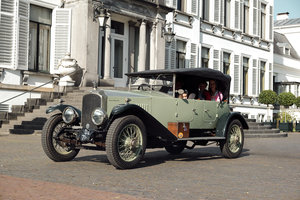 Picture of Vauxhall 23/60 Velox Style Sport Tourer 1923