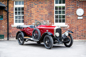 Picture of 1924 VAUXHALL 30-98 OE-TYPE VELOX TOURER
