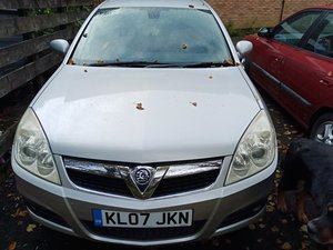 Vauxhall Vectra direct Elite 2.2L