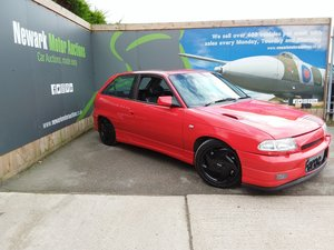 Picture of 1993 Astra Gsi 16v Physical/online Retro sale Nov 5th