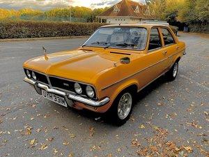 Vauxhall Viva Magnum HC