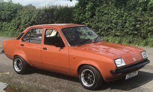Picture of 1983 Vauxhall Chevette 1.8
