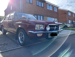 Picture of 1972 Vauxhall Victor VX4/90