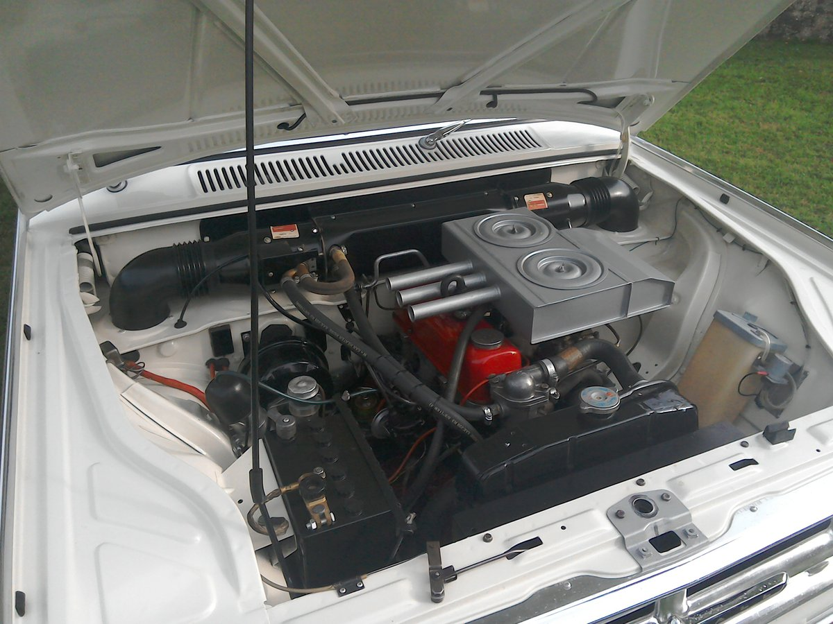 1967 Vauxhall Victor Vx 490 For Sale (picture 3 of 6)