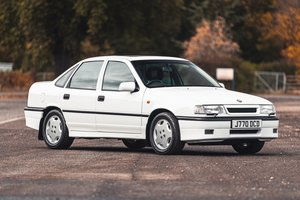 Picture of 1992  VAUXHALL CAVALIER GSI 2000