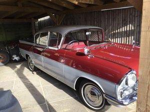 Picture of 1962 Vauxhall cresta pa superb. Px ventora magnum?