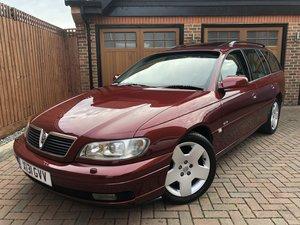 Picture of 2000 Vauxhall Omega 3.0 V6 Elite Estate **Just 67,000 Miles** SOLD
