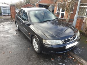 Picture of 2002 Vectra Cracking example