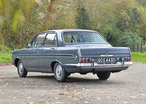 Picture of 1966 Vauxhall FC Series VX 490