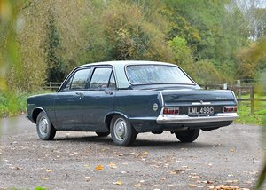 Picture of 1965  Vauxhall Victor FC 101