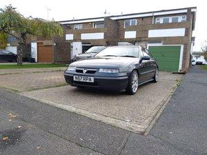Vauxhall calibra 2.0 16v 72k fsh
