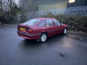 Picture of 1993  Vauxhall Cavalier 1.7TD, One Owner from New!